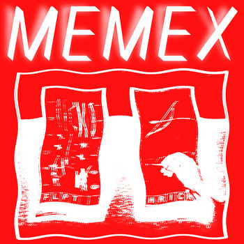 Memex cover art
