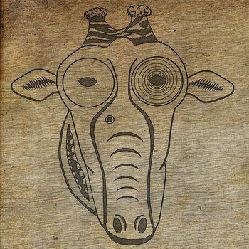 Okapi cover art