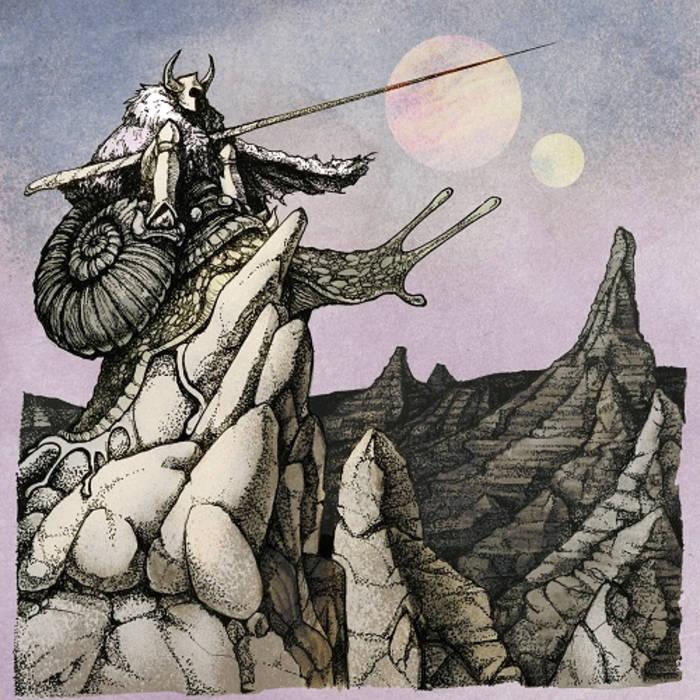 Split with Slomatics cover art