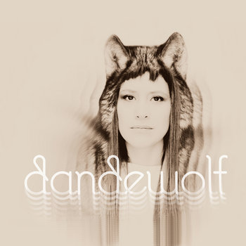 Dandewolf cover art