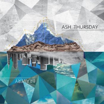 Bravery EP cover art