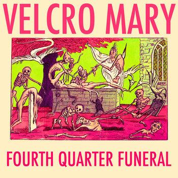 Fourth Quarter Funeral cover art