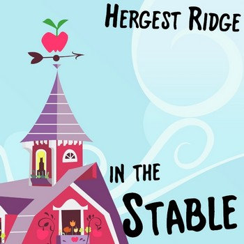 In The Stable cover art
