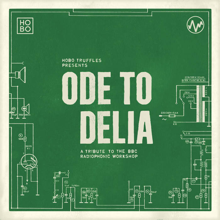 Ode To Delia cover art