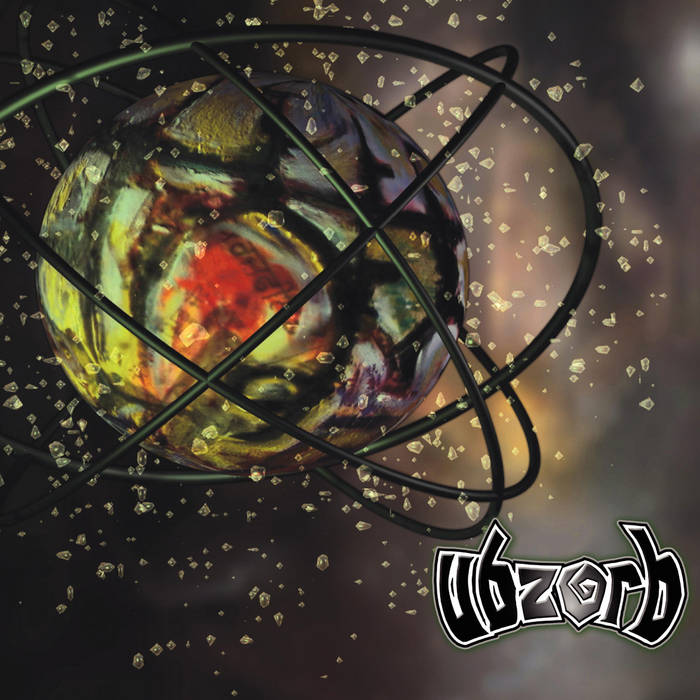 Ubzorb cover art