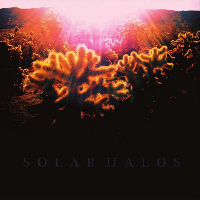 Solar Halos cover art