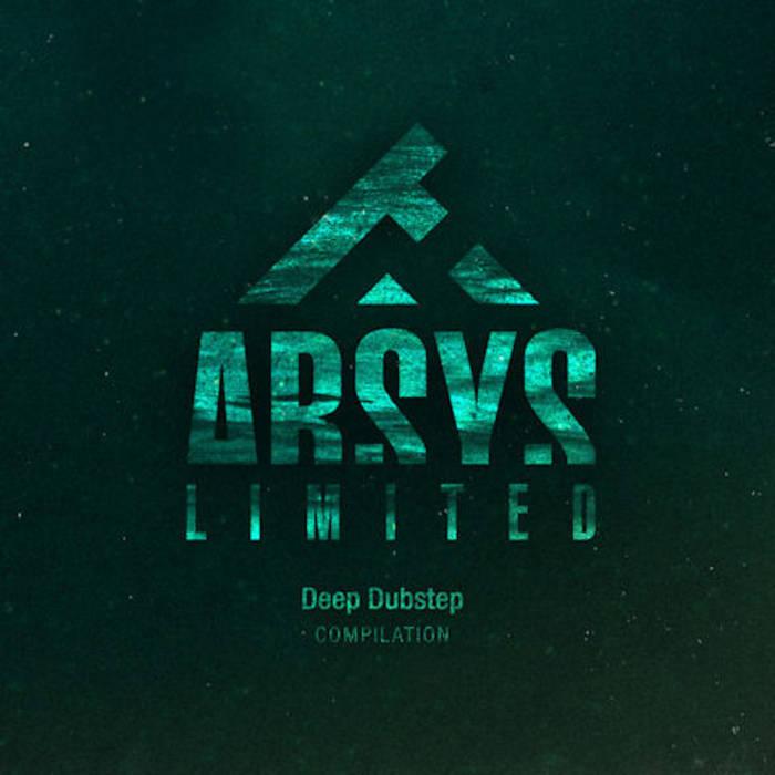 Various Artists - Deep Dubstep Compilation cover art