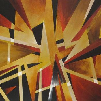Shard cover art