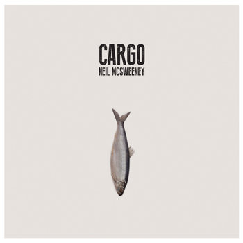 Cargo cover art