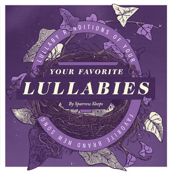 Your Favorite Lullabies: Lullaby Renditions of Brand New Songs cover art
