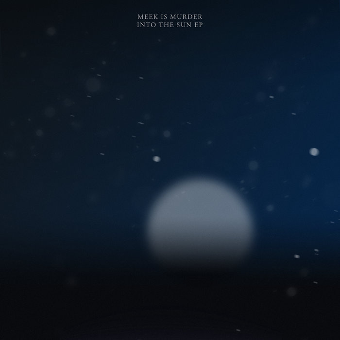 Into The Sun EP cover art