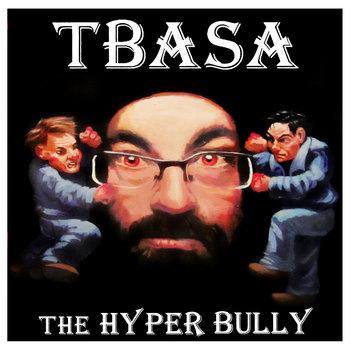 The Hyper Bully cover art