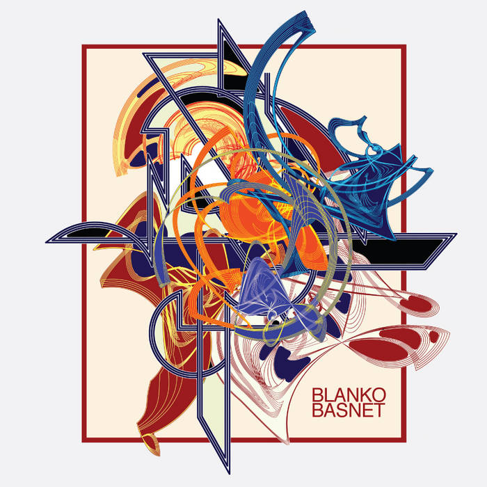 Blanko Basnet cover art