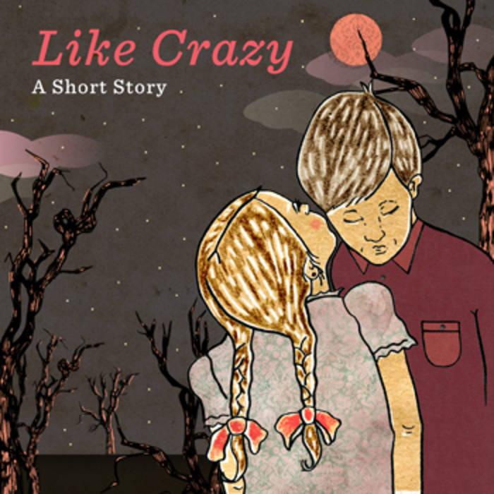A Short Story cover art