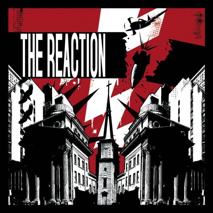 The Reaction cover art