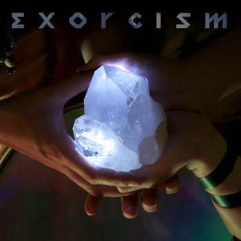 EXORCISM EP cover art