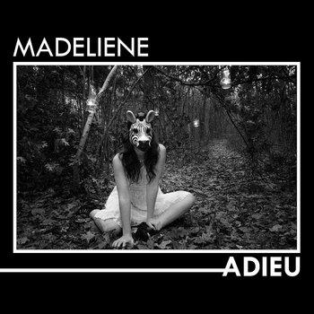 Adieu cover art