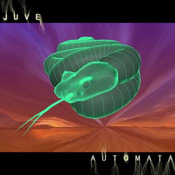 Automata (Single) cover art