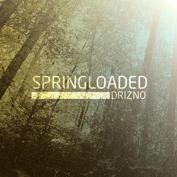 Spring Loaded cover art