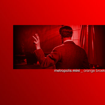 Metropolis Mini cover art