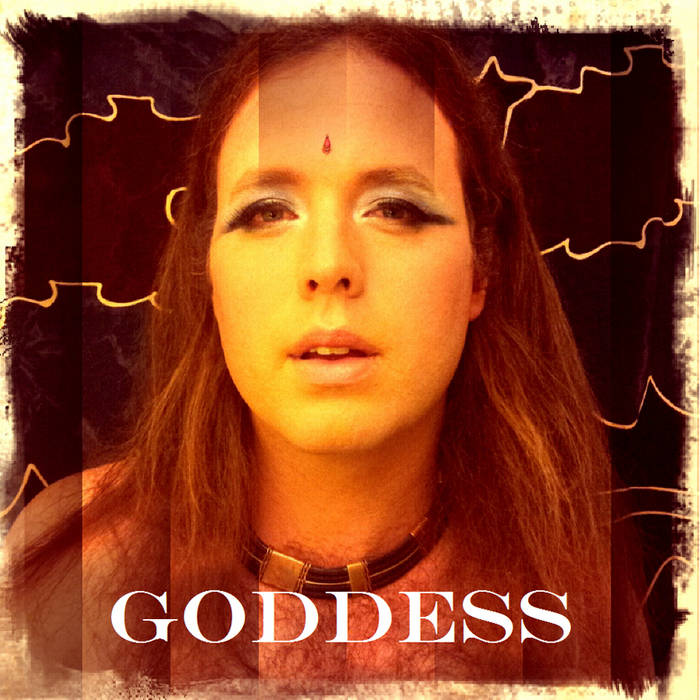 Goddess cover art