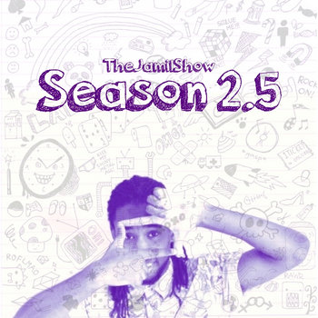 The Jamil Show: Season 2.5 cover art