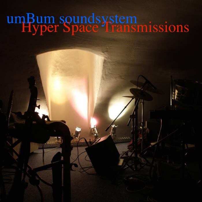 Hyper Space Transmissions cover art
