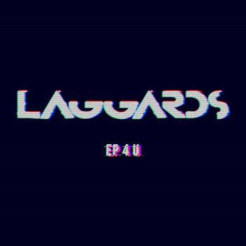 EP 4 U cover art