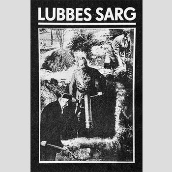SPLIT TAPE WITH VAN DER LUBBE cover art