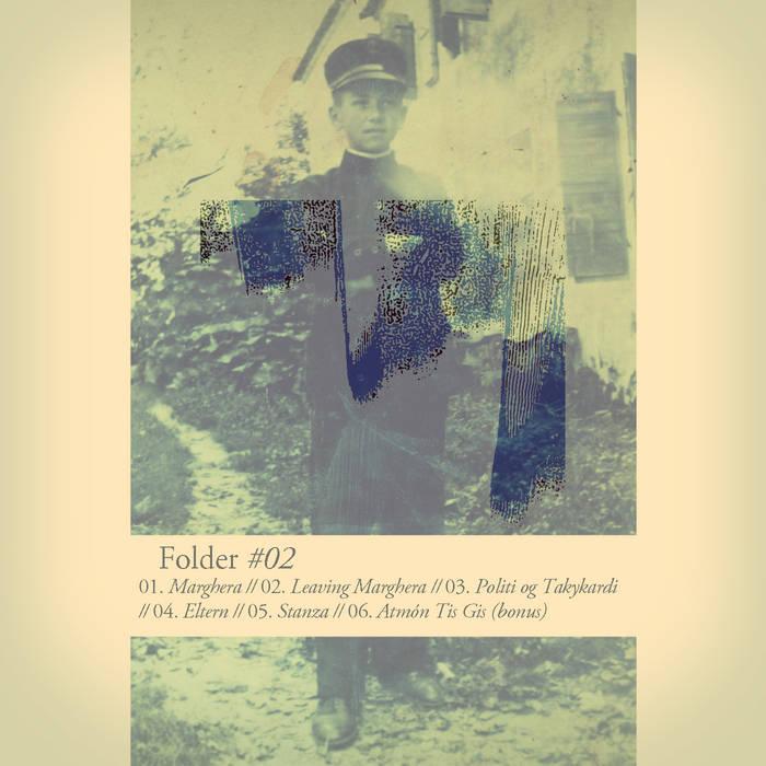 Folder #02 cover art
