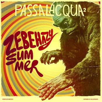 Zebehazy Summer cover art