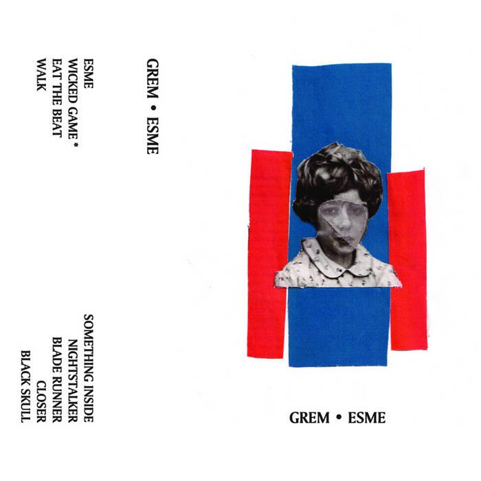 Esme cover art