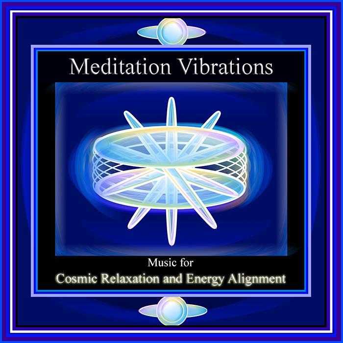 Energy Alignment Music vol. II cover art