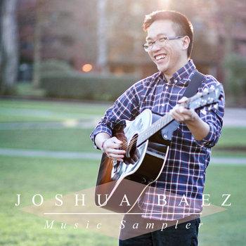 Joshua Baez - Music Sampler cover art