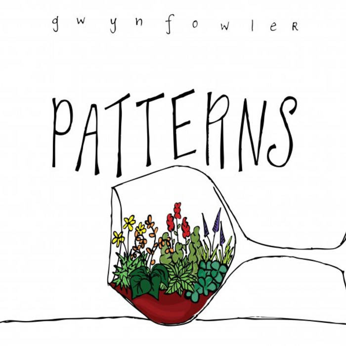 Patterns cover art