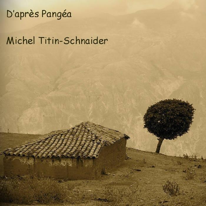 D'après Pangéa cover art