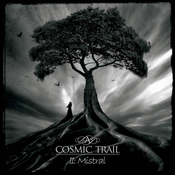 II: Mistral cover art