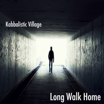 Long Walk Home cover art