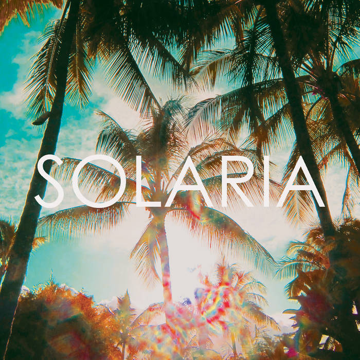 Solaria cover art