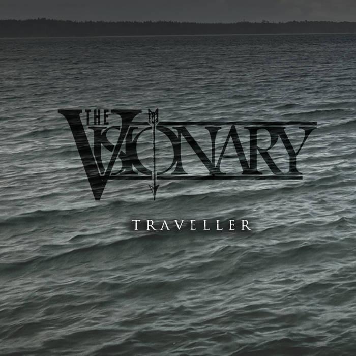 Traveller cover art