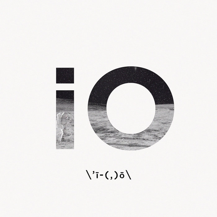iO *Singles cover art