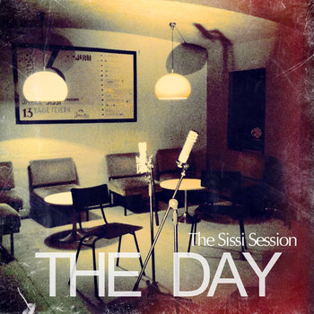 The Sissi Session cover art