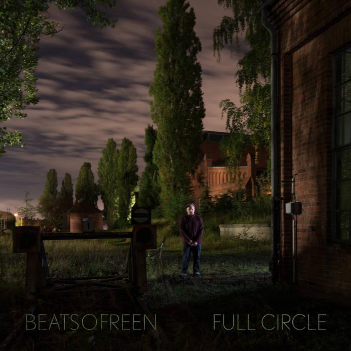 Full Circle LP cover art