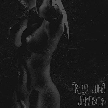 JAMESON cover art