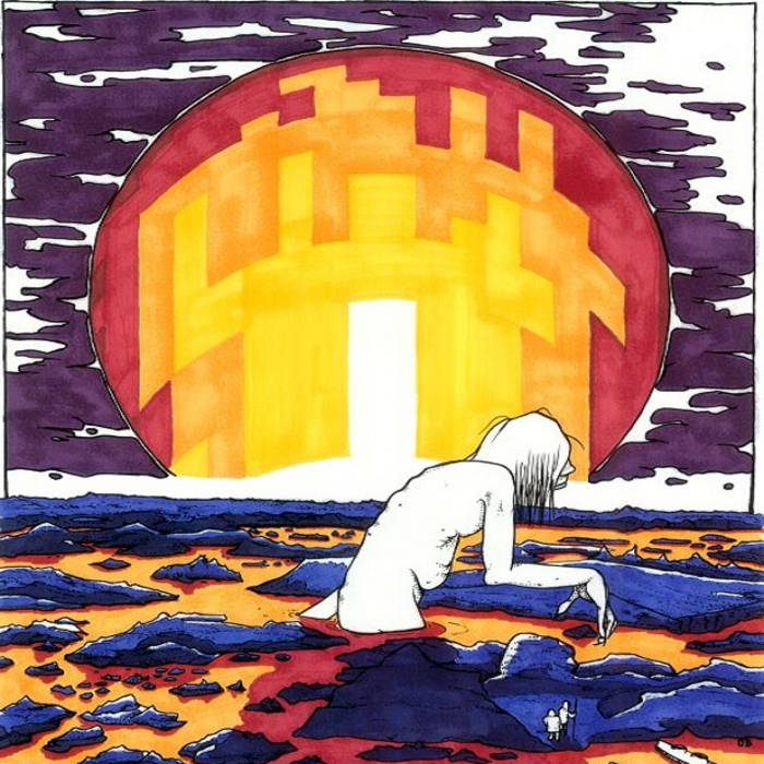 Enter The Mountain Gateway cover art