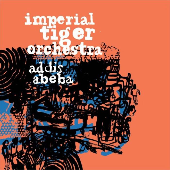 Addis Abeba cover art