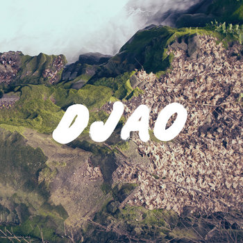 DJAO cover art