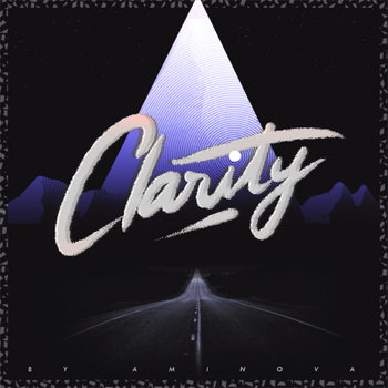 Clarity e.p cover art