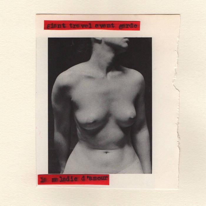 La Maladie D'amour cover art