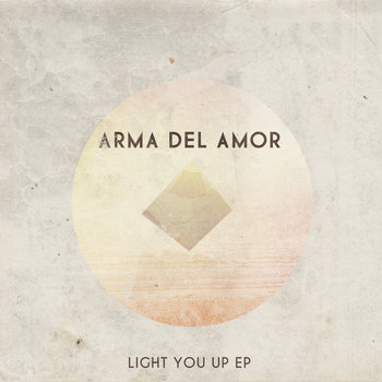 Light You UP EP cover art
